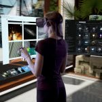 Get beta access to Oculus Rift's new update: personalized Home, PC apps with Dash + more