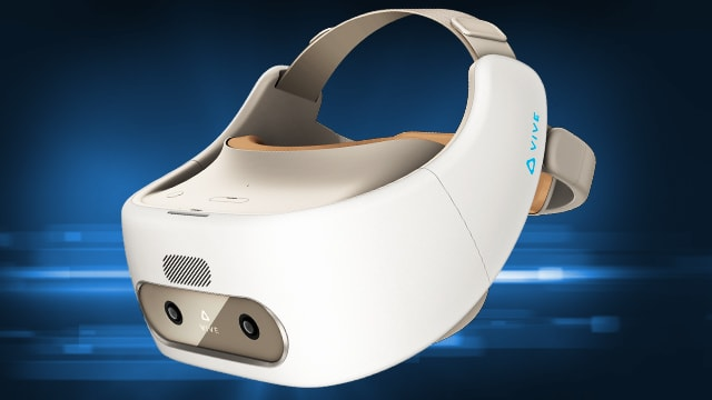 Visbit launches 8K VR Player for Vive Focus-and they'll host