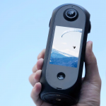 CES 2018: The Pilot Era camera can stitch 6K 360 video in real-time