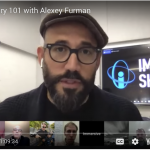 Hangout: Photogrammetry 101 with Alexey Furman