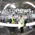 Euronews to publish 360 videos on smart TVs