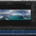 Why I switched to Final Cut Pro X for 360 editing