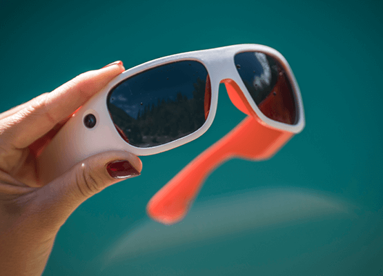 The OrbiPrime 360 camera sunglasses are available for preorder on the OrbiPrime website.