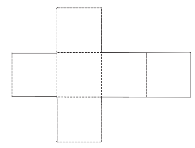 To storyboard with a cube map, one side of the cube would represent what is right, left, front, back, above and below the viewer.