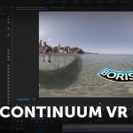 Get Continuum VR Unit for free this May