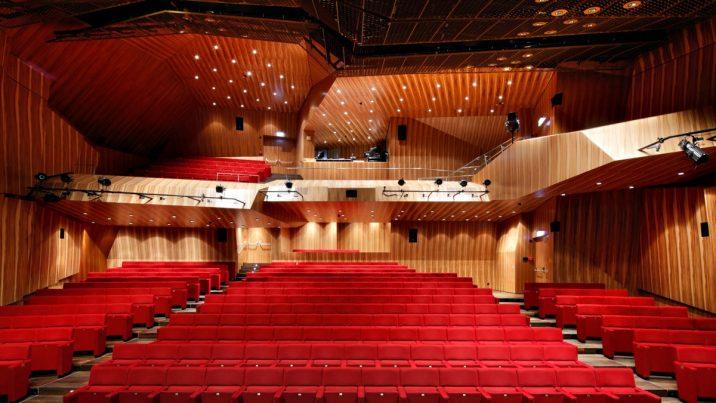 IVRPA Vienna 2017 Conference Venue – Wiener Saengerknaben Konzertsaal, Vienna 2013, photograph © Helmut Karl Lackner