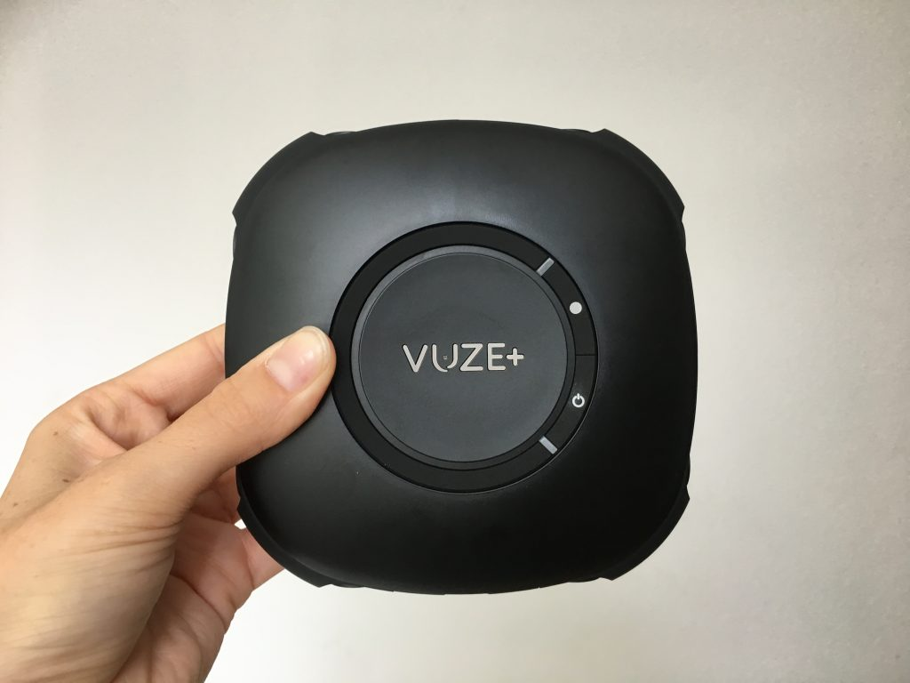 Vuze+ 3D 360 camera: review, best practices and how to use it