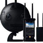 Insta360 launches Insta360 Pro 2