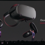 OC5: Oculus announces Oculus Quest VR headset