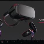 OC5: Oculus announces Oculus Quest VR headset