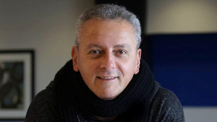 Chris Bobotis is Adobe's Director of Immersive