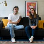 Q&A with TARGO's Victor Agulhon and Chloe Rochereuil