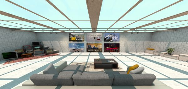 TARGO has launched its own app for the Oculus Go to showcase its original VR videos.