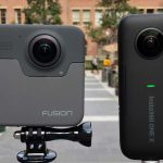Shootout: Insta360 ONE X vs GoPro Fusion