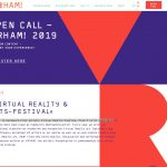 VRHAM! opens call for artistic VR submissions