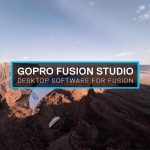 How to stitch 360 video with GoPro Fusion Studio