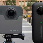 Top three 360-degree cameras for beginners (January 2019)