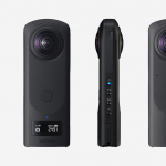 Ricoh Theta Z1: the Pros and Cons