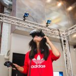 First UK-Canadian Co-Production Programme for Immersive Storytelling Launches