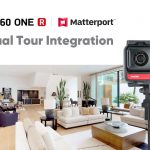Insta360 ONE R Can Now Capture Matterport Virtual Tours