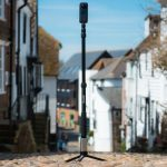 Best360 monopod: A highly stable monopod made with 360 cameras in mind